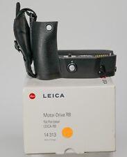 Leica Motor-Drive R8 MINT
