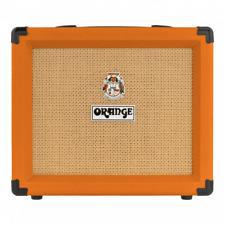Orange Crush 20 Twin Channel Guitar Combo Amp 1x8 20W Amplifier