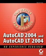 AutoCAD 2004 and AutoCAD LT 2004: No Experience Required