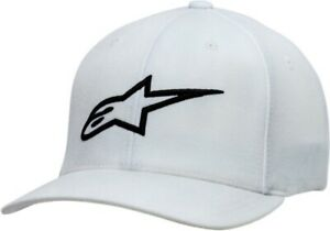 Alpinestars Ageless Curve Youth Hat Cap Motorcycle Dirt Bike