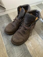 Timberland boots size 8.5  M excellent condition