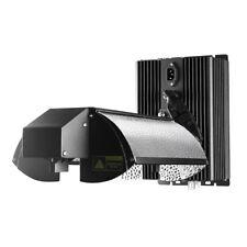 1000W 3-Mode Adjustable Double Ended DE Grow Light Reflector & Ballast Kit 240V
