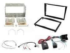 CONNECTS 2 Ctkvx 11 VAUXHALL CORSA D 06-14 COMPLETO Stereo Doppio DIN Kit di montaggio