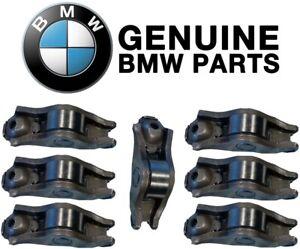Genuine Set of 7 Engine Rocker Arm Roller Drag Lever For BMW E53 E60 E63 E65 E66
