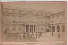 photo ancienne la Haye palais du Roi - Pays - Bas ( réf 9 ) .