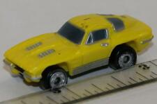 MICRO MACHINES CHEVY / CHEVROLET 1963 CORVETTE SPLIT WINDOW # 1