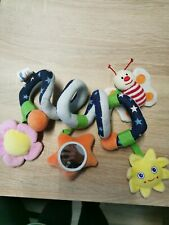 Baby-Greifspirale, Baby Spielzeug, Smallfoot