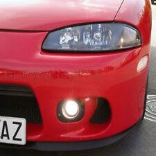 1995 1996 1997 1998 1999 Mitsubishi Eclipse Xenon Halogen Fog Lamps Lights Kit