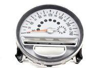 9136195 Tableau de Bord Compteur Vitesse MINI Cooper D R56 1.6 80KW 3P 6M (200