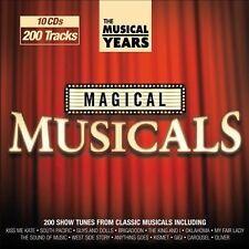 Musical/Original Cast