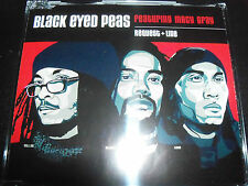 Black Eyed Peas Feat Macy Gray Request + Line Australian CD Single