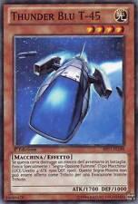 BP01-IT198 THUNDER BLU T-45 - STARFOIL - ITALIANO