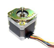 5 X Nema 17 Sanyo Denki Stepper Motors Mill Robot RepRap Prusa 3D Printer DIY