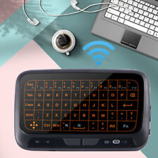 H18+ Mini Wireless Keyboard Full Touchpad Mouse Fits Windows 2000/7/8/XP Android