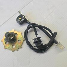 Crankshaft crank position sensor gear bolt YAMAHA FJR1300 FJR 1300 ABS 2004