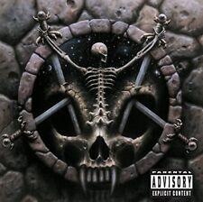 Slayer - Divine Intervention [CD]