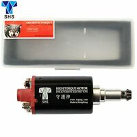 SHS Toys High Torque Long type AEG Motor for Airsoft SCAR P90 G3 M Ver.2 Gearbox