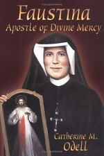 Faustina: The Apostle of Divine Mercy-ExLibrary