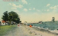 TOLEDO OH – Toledo Beach
