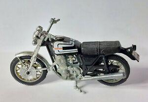 Polistil motorcycle yamaha 750