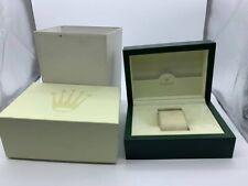 GENUINE ROLEX watch box case wave 31.00.04 0907010m