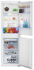 Beko BCB5050F Integrated White Fridge Freezer