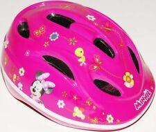 Fahrradhelm Minnie für Kinder Von Disney Mädchen