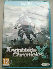 Xenoblade Chronicles X - factory sealed
