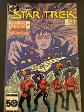 Star Trek  Volume  Vol 3  #22   DC Comics (1984-1988)   NM  B&B