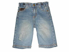 H 6 M tolle Jeans Hose Gr. 68 im used Look !!