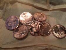 Copper Coin .999 Bullion Round Assorted Mints Collector Mintage Random Pick 1oz.