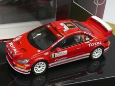 1/43 AUTOart Peugeot 307 WRC 2005 Gronholm/Rautiainen #8 60555