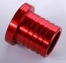 Ford Focus MK2 ST225 RS ST Symposer Delete Racing Fiesta MK7 ST180 ST200 Red