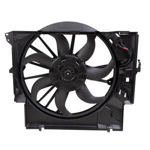 Radiator Fan fits BMW X1 E84 Z4 28i/35i/35is 135i 335i Cooling w/ Motor Assembly