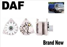 Prestolite brand new DAF 45 to 2001 24v 55amp commercial alternator