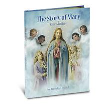 The Histoire De Mary Notre Mère (Gloria Stories) Reliure Par Daniel A. Lord