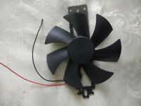 Incubator parts, 12V DC brushless cooling/air circulating fans suitable for incu