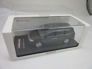 2011 Honda Pilot 1/43 Genuine Honda Odyssey Super Rare New Un-played condition