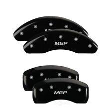 Disc Brake Caliper Cover-Base MGP Caliper Covers fits 2013 Hyundai Elantra GT