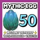 50x MYTHIC EGGS art w gift🌟🥚 Adopt Me - Mega Fast INSTANT Delivery⚡Readme! 🌟