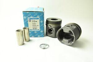 (3B2) Kolben KS Kolbenschmidt 99963600 FORD 1.8 TDCi