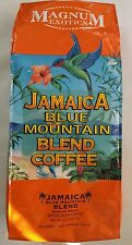 Jamaica Blue Mountain Blend Coffee 2 LBS Free Expedited Shipping!!