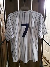 NWT AUTHENTIC MITCHELL & NESS NEW YORK YANKEES (MICKEY MANTLE )  SIZE 52