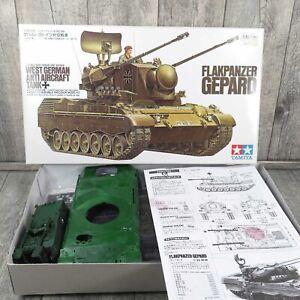 TAMIYA 35099 -2500 - 1:35  - Flakpanzer Gepard - OVP - #AO45814