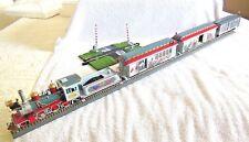Model Railroad-HO Scale-Bachmann-Civil War Victory Train-Hawthorne Village-New
