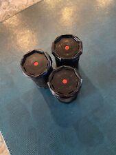 T3 Micro Voluminous XLarge Hot Rollers - SET of 3