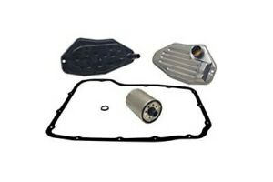 A/T Filter -WIX 58846- TRANSMISSION FILTERS
