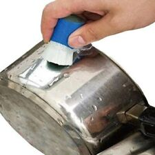 Cleaning Brush Stainless Steel Metal Rust Remover Wash Brush Pot Cooking Tools