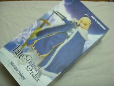 Medicom Real Action Heroes RAH Fate/Grand Order Saber Artoria Pendragon Ver 1.5