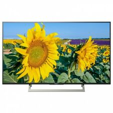 Tv Led 49'' Sony UHD Kd49xf8096baep